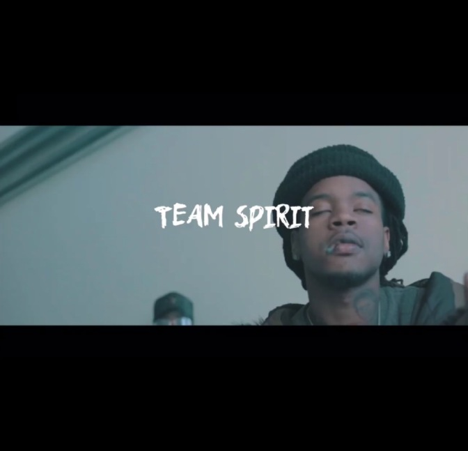 "BOAKIE- ""Team Spirit"" directed by HYPE TRILLIAMS."