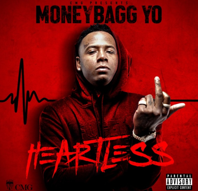 Moneybagg Yo – Heartless
