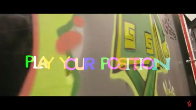 Skippa Da Flippa f. Lil Yachty – Play Your Position