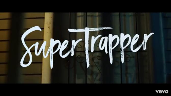 Future – Super Trapper