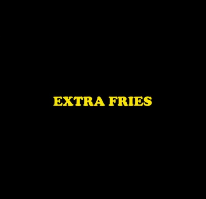 Curtis Roach – Extra Fries