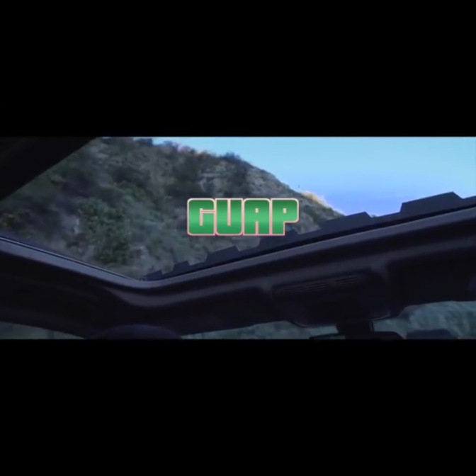"Alilito- ""Guap"" Official Video directed by Xpensive Visuals"