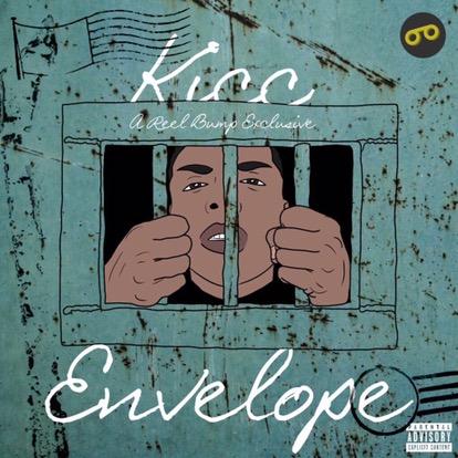 Kicc- Envelope (Prod. Kicc & Kissko)