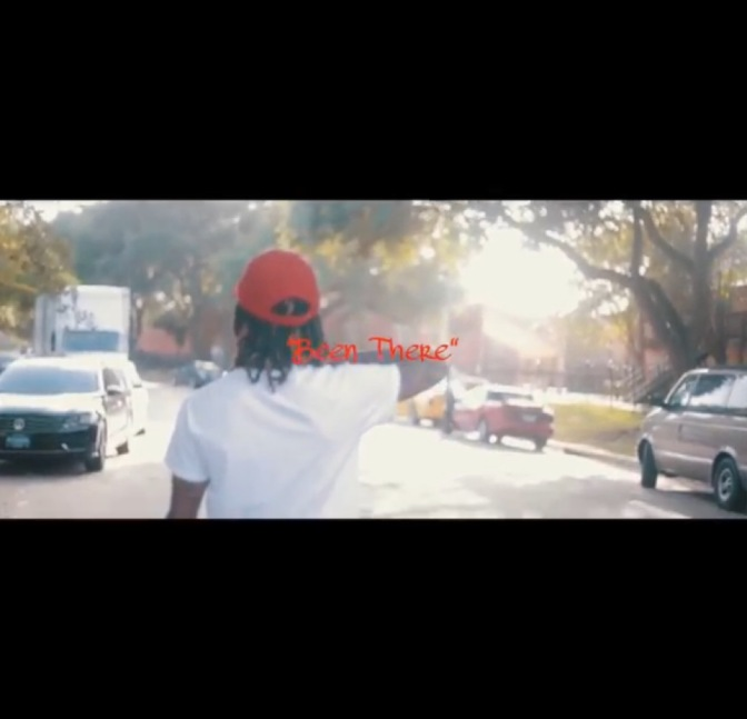 Qblood – Been There