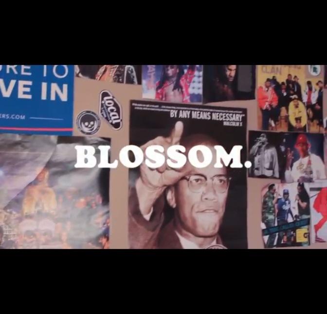 Curtis Roach – Blossom