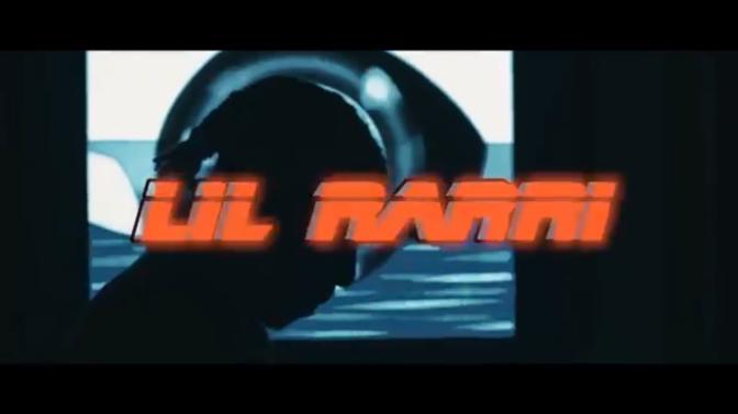 L1L RARRI – New 30 (Visual)