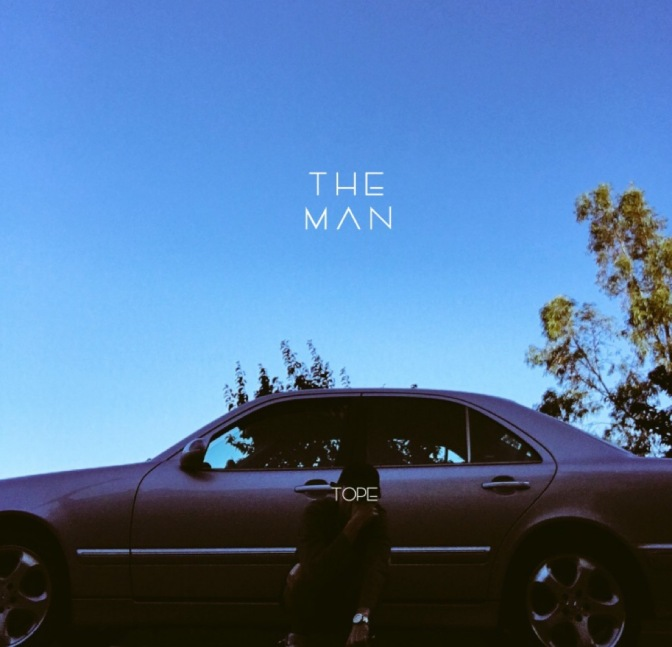 Tope f. Cash Campain – The Man