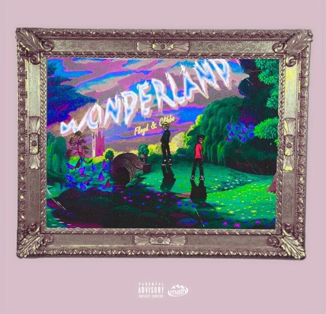 Floyd – Wonderland