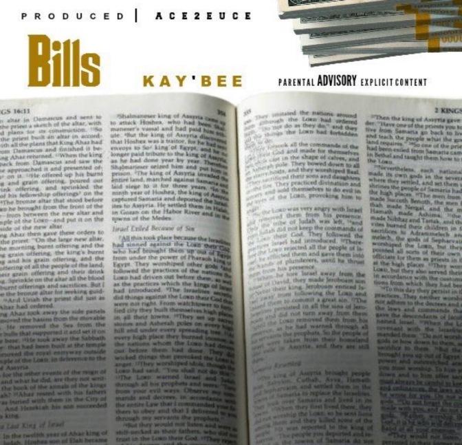314Kay'Bee – Bills