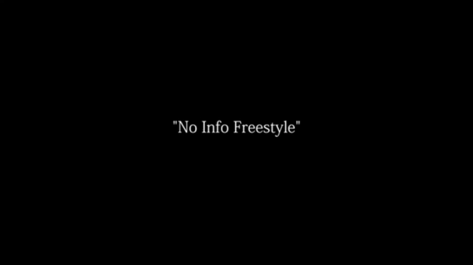 Freshie & 55Bagz – No Info