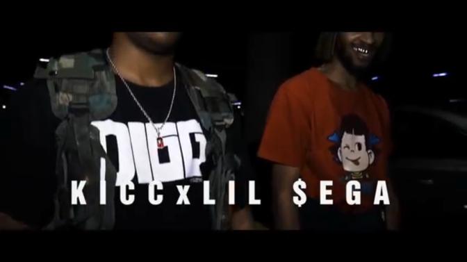 Kicc & Lil $ega – Shit