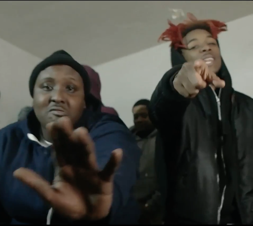 "TrapLordd Beez & Tre Hoover – ""Back 2 Da Trap"" (visual)"