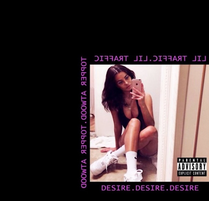 Lil Traffic – Desire
