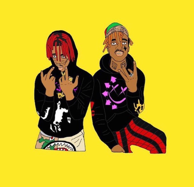 Lil Tracy & Famous Dex – I Had To