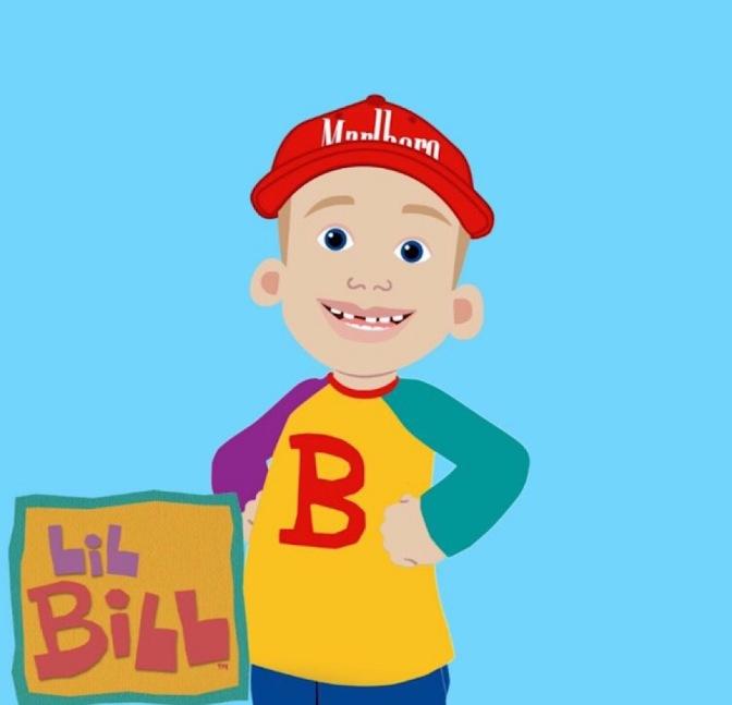 Lil Bill – Dbcup
