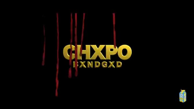 CHXPO – BVNDGXD (visual)