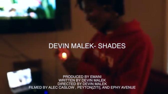 Devin Malek – Shades