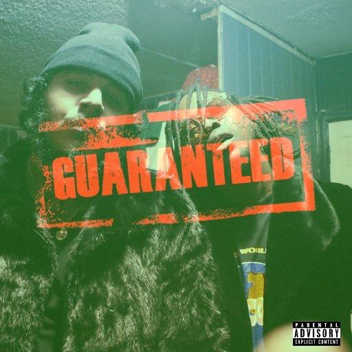Guaranteed- Grizz Ft. TheTeeta (Prod. LDevell)