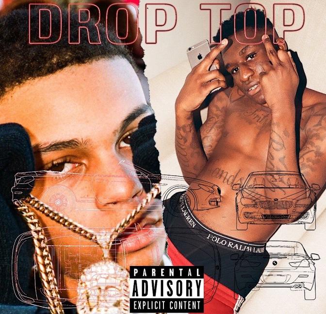 GrownBoiTrap & D Savage – Drop Top