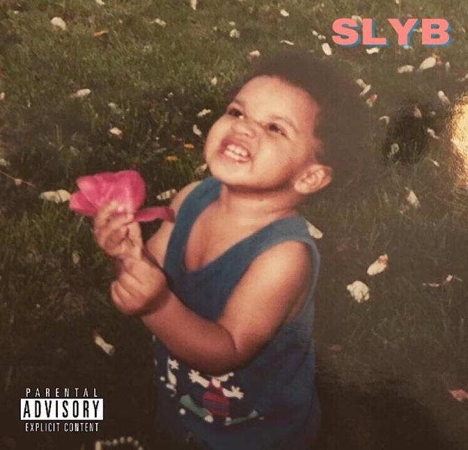 Curtis Roach – SLYB