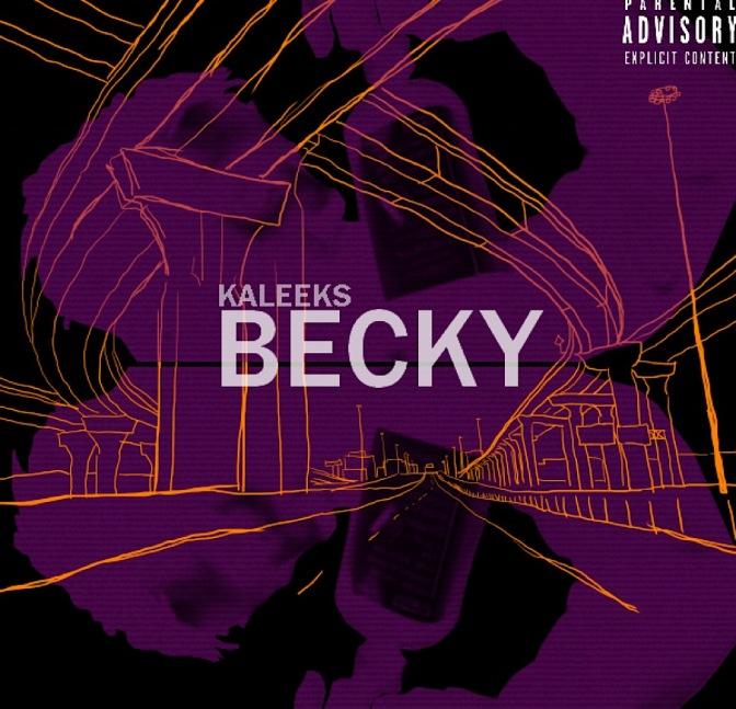 Kaleeks – Becky