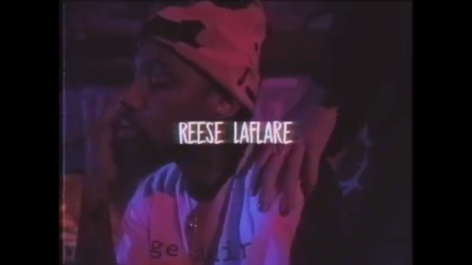 Reese Laflare – Red Eye & Ran To It