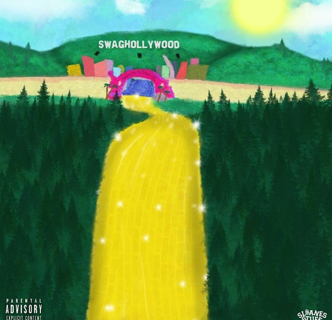 Swaghollywood – Let's Walk To Swooville EP