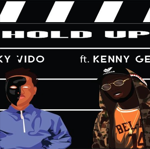 "Dallas artist Ky Vido's ""Hold Up"" will snatch your attention"