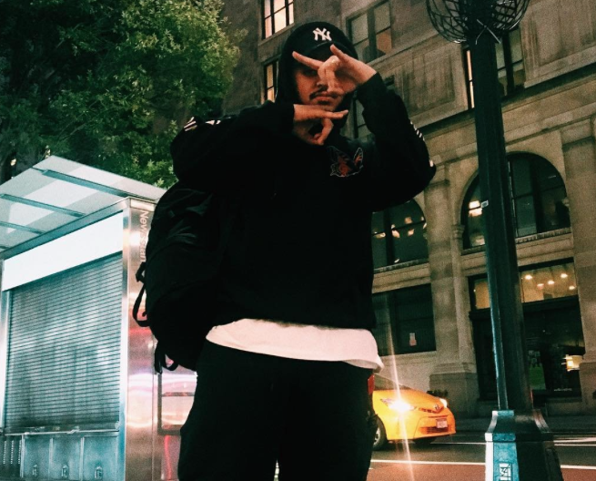 "Brooklyn's Eli Sostre is making the right moves with his ""Made It"" visual"