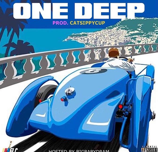 P2THEGOLDMASK – One Deep