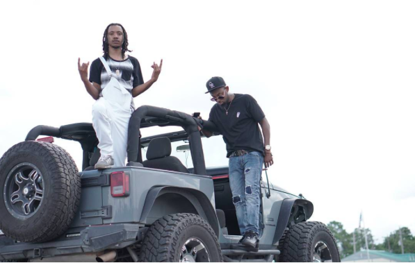 """Austin's JahleelFaReal continues his visual push with """"Piece N Chain"""""""