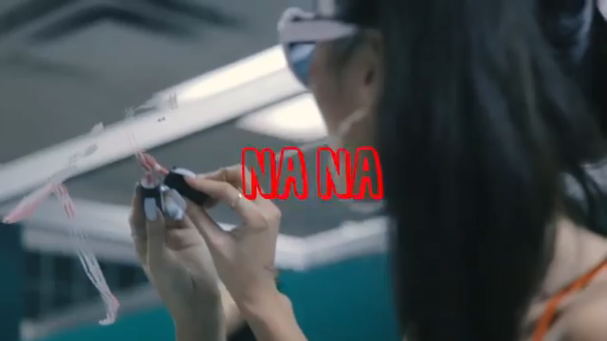 "Tay Money Drops A New Visual ""NaNa"""
