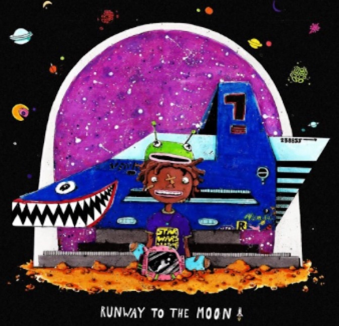 """Tommy Swisher Releases His Highly Anticipated Project """"Runway To The Moon"""""""