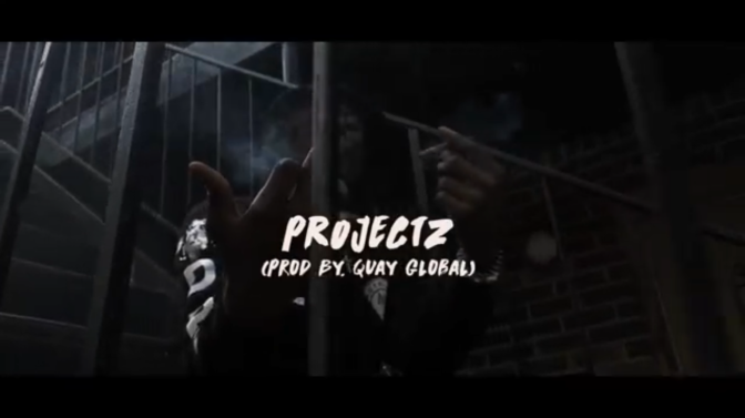 "Don't Sleep On 2F And Their Newest Visual ""Projectz"""