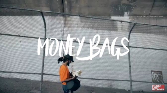 Chase N. Cashe – Money Bags (Directed By Fred Focus
