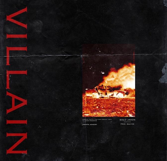 Solo Jaxon – Villain