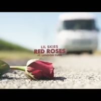 Lil Skies f. Landon Cube - Red Roses (Visual)