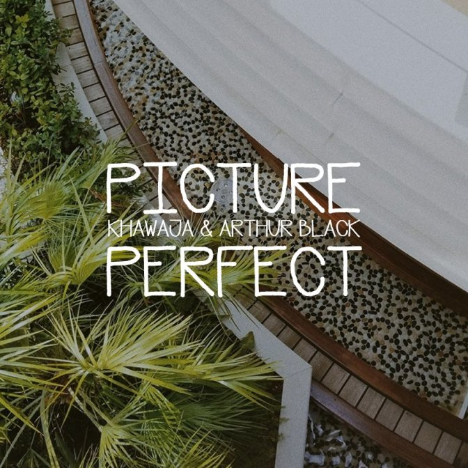 Khawaja x Arthur Black – Picture Perfect