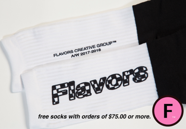 SPOTLIGHT: Texas clothing brand Flavors Creative Group releases Autumn/Winter collection