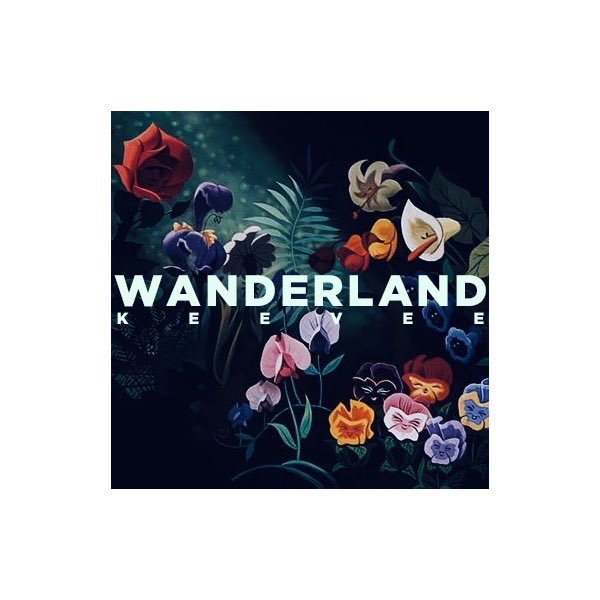 Keevee – Wanderland (Prod. By A.K.A.)