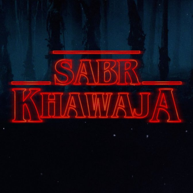 Khawaja – Sabr