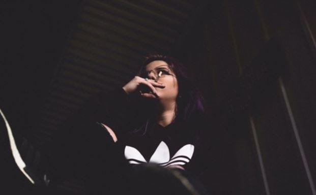 RaeBeth – Dropout ft. AJ Bray