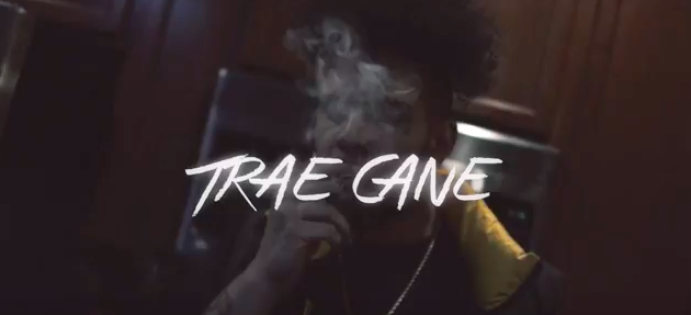 "TRAE CANE releases ""Danksgiving"" video from the vault"