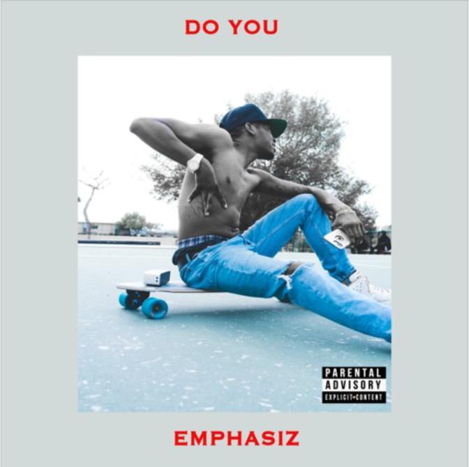 Houston rapper .@Emphasiz drop some heat off