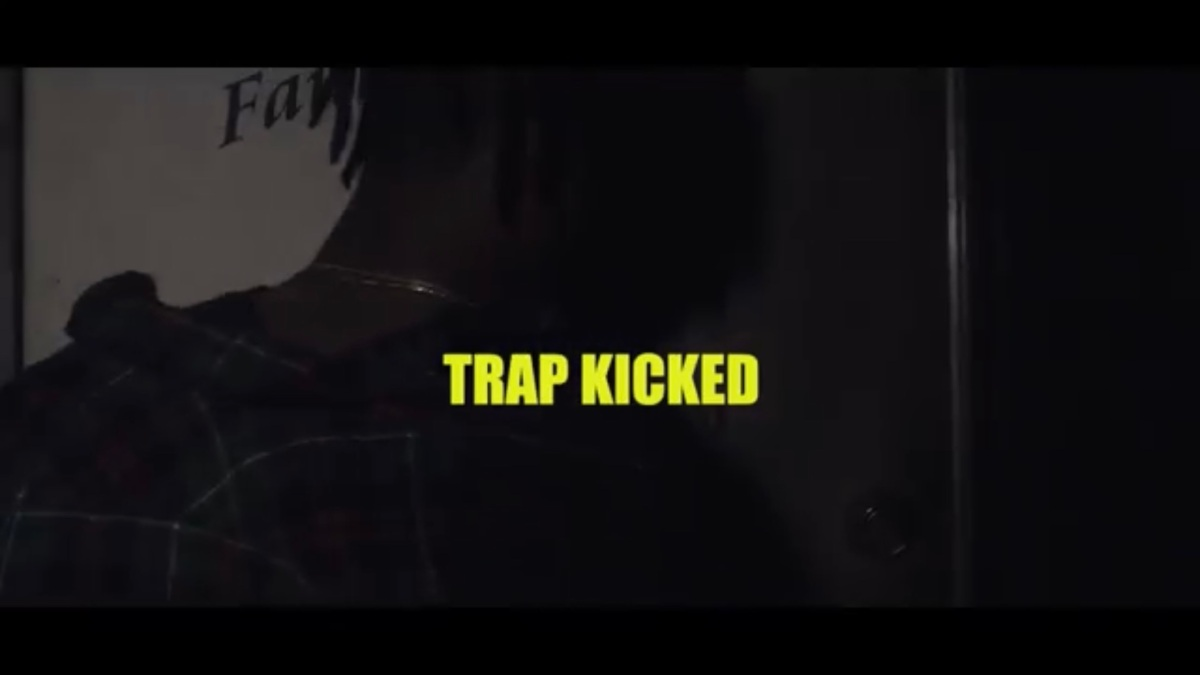DirtyCup feat. HOTEPGOD - Trap Kicked (Shot By Amir Dolphin)
