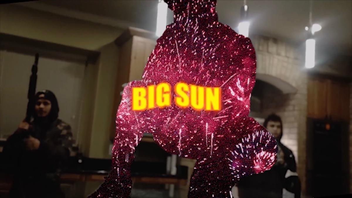 Mateo Sun - BIGSUN (Visual)