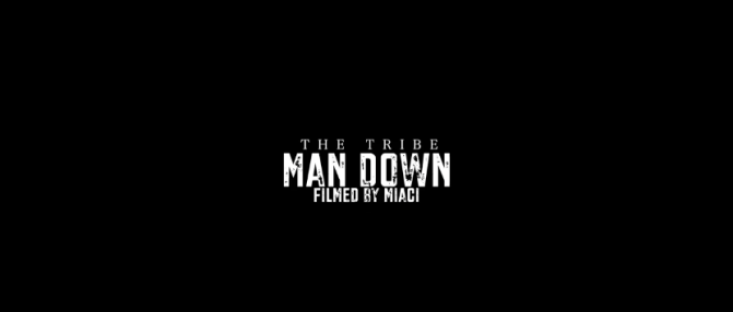 "Ca$h Fendi links up with Se7en x SickoFinesse for gritty visual, ""Man Down"""