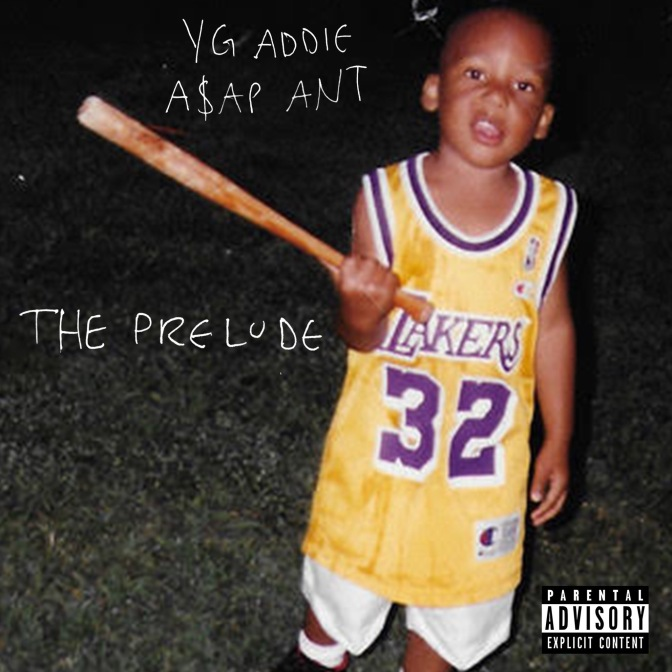 A$AP Ant – The Prelude (EP)