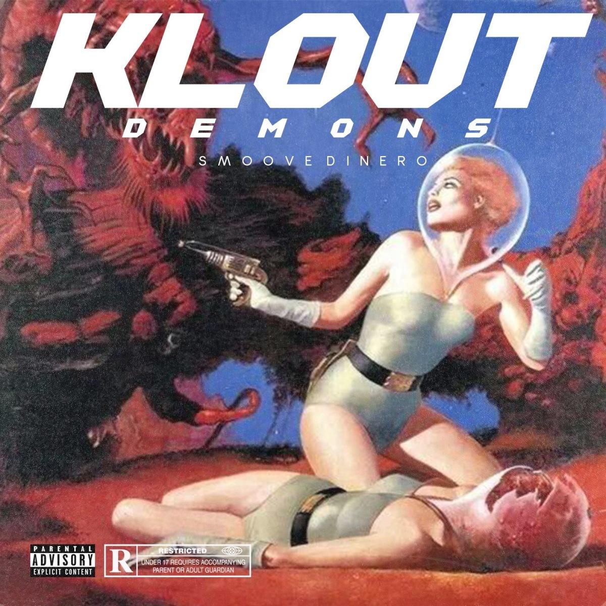 DJ TOPGUN: Smooth Dinero - Klout Demons