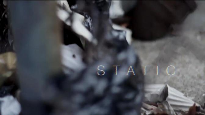 Shawn Biel – Static (Video)